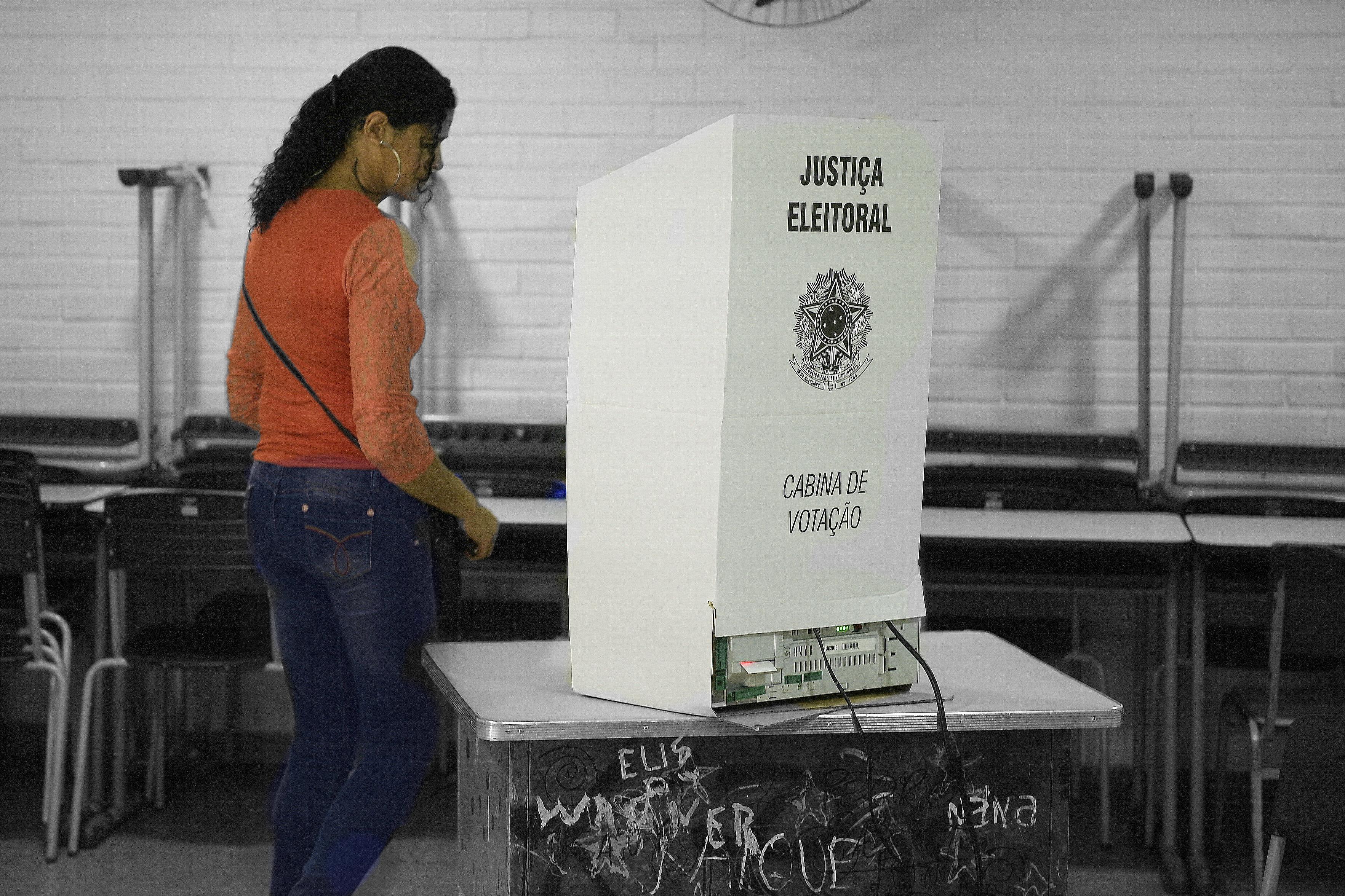 Brazil's Electoral College